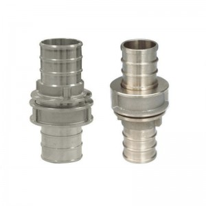 Italy Type Coupling