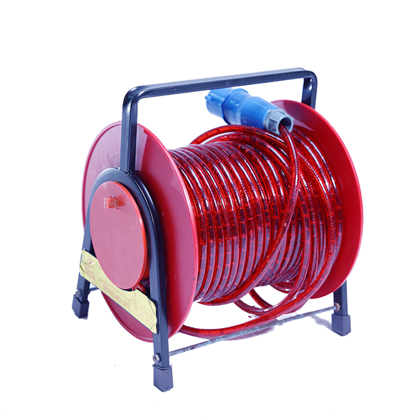 Fire&rescue lighting rope