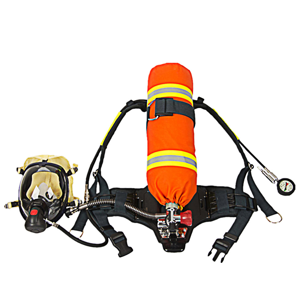 Air Breathing Apparatus Featured Image