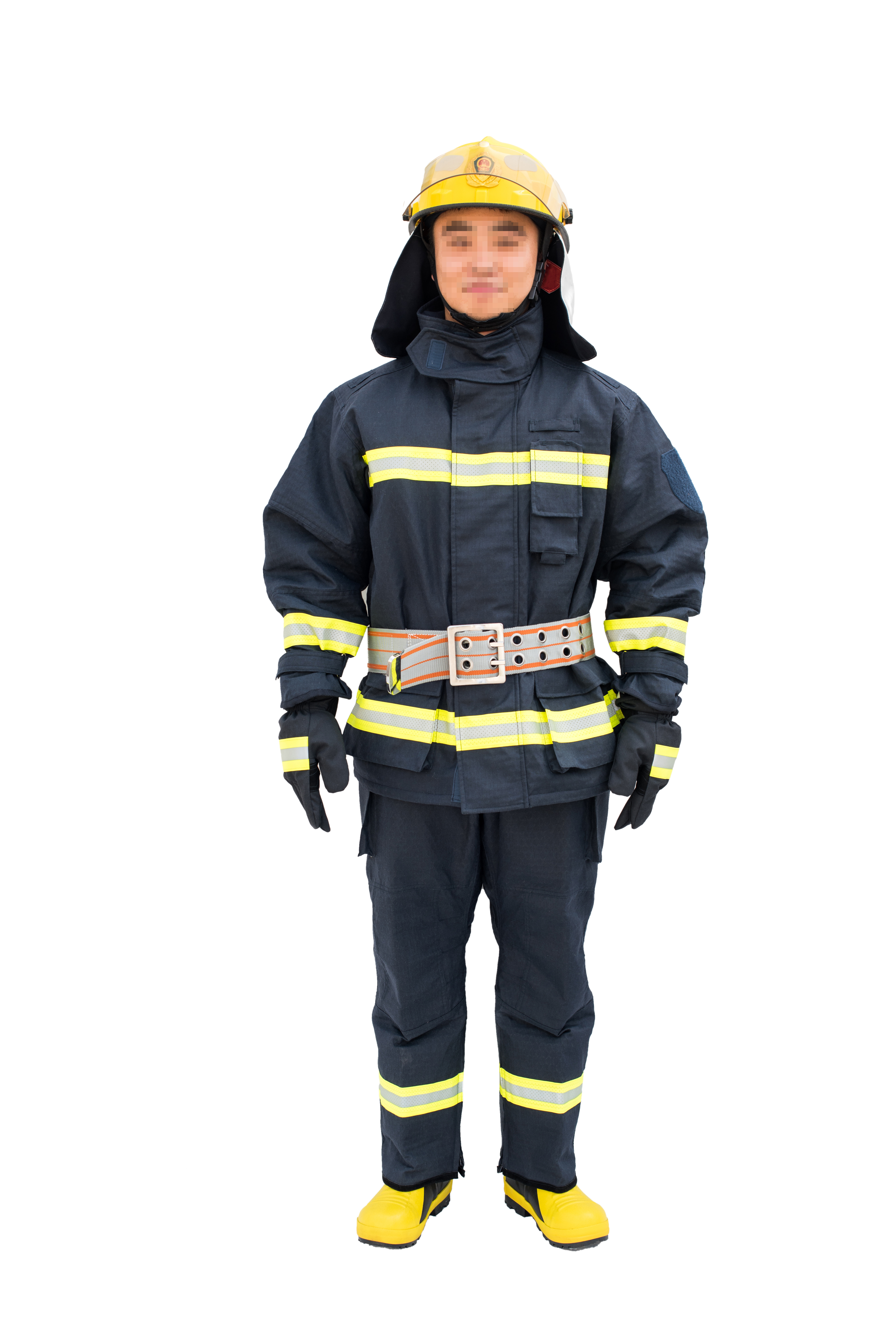 Firemen Suits Featured Image